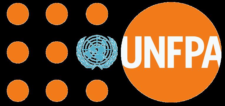 UNFPA logo PNG